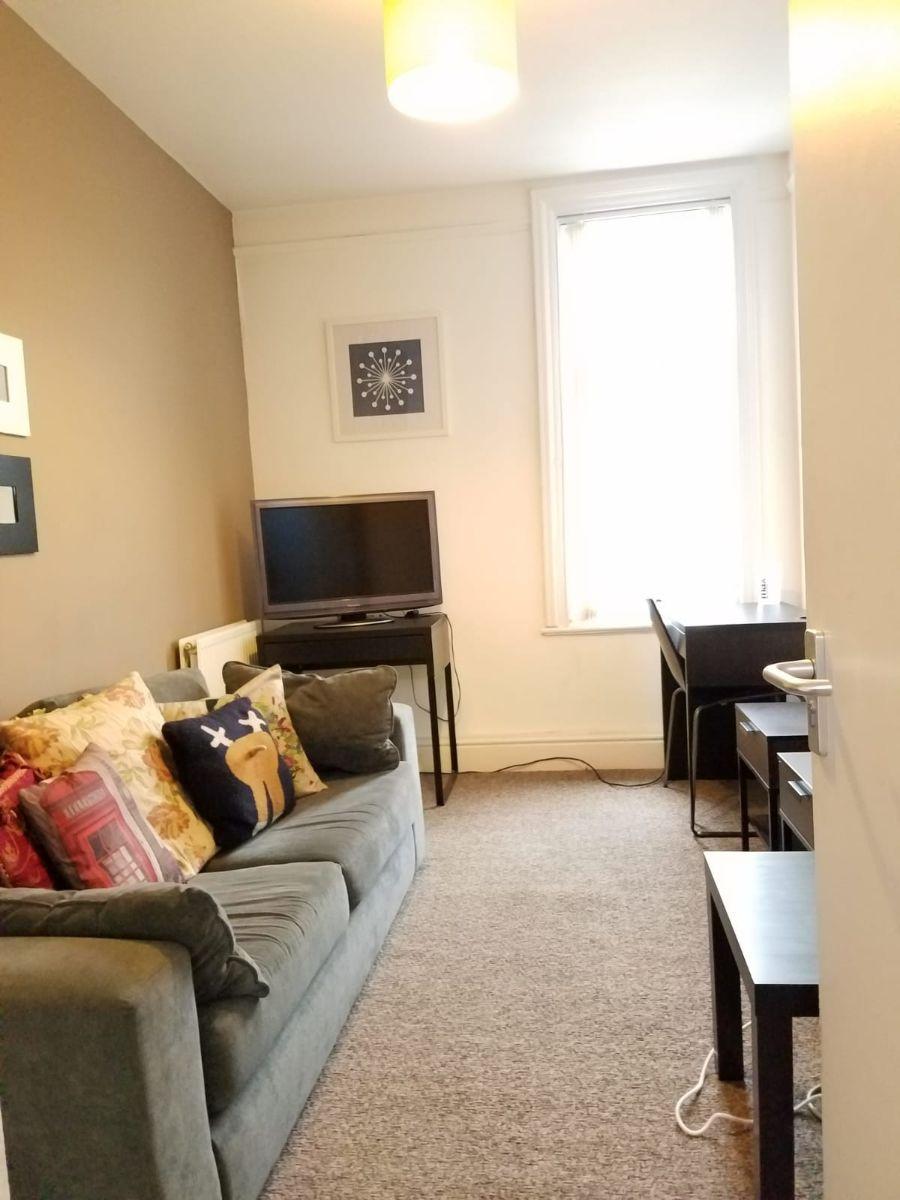 Lounge/Reception Room