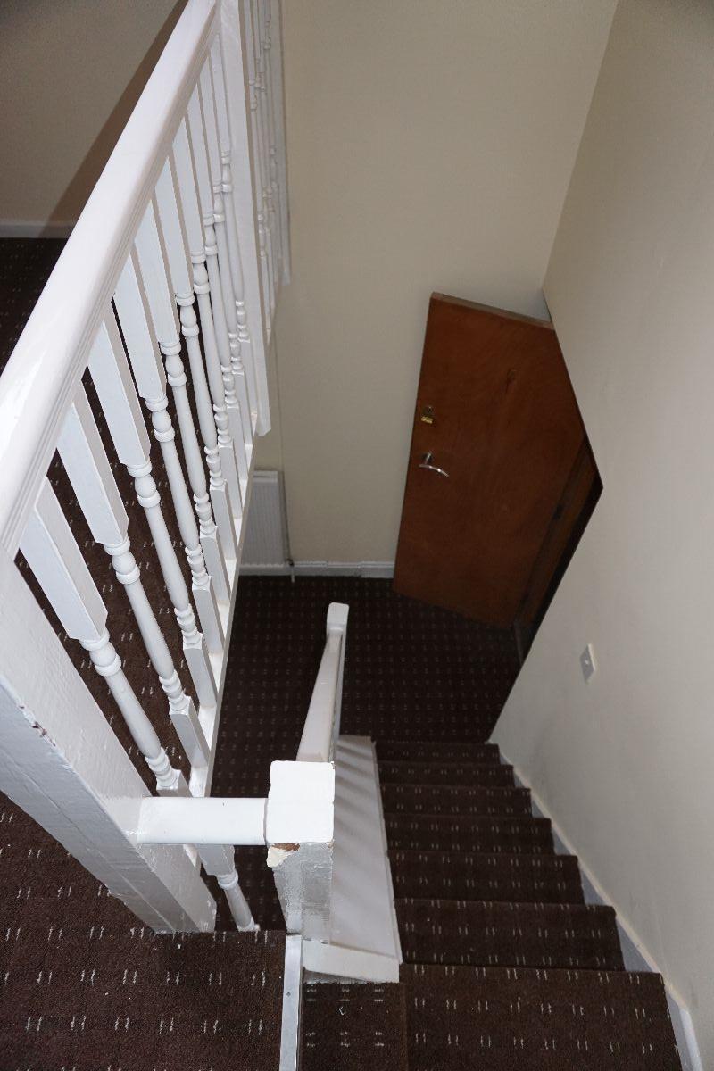 First Floor Landing Stairwell