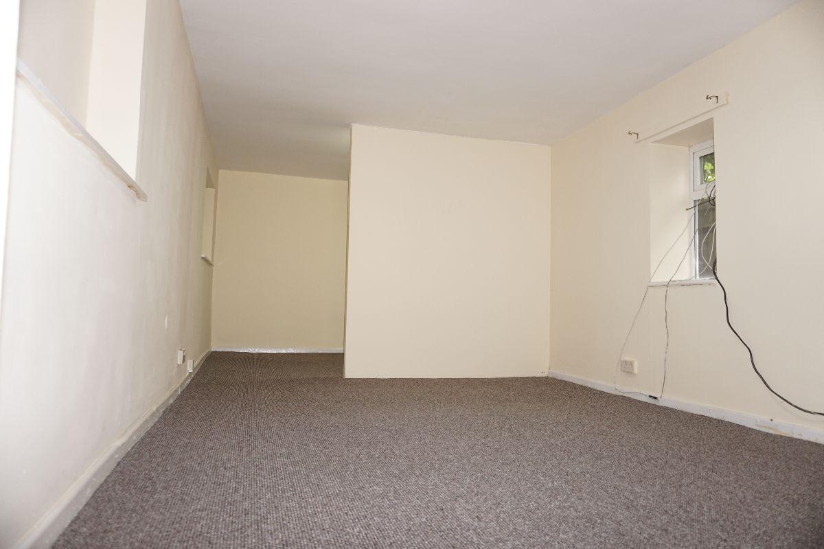 Living Space/Bedroom