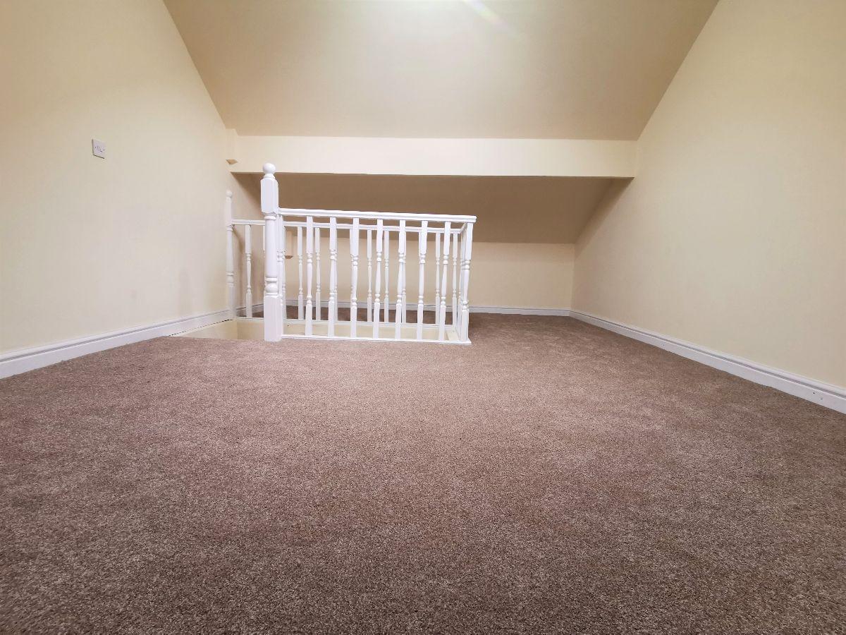 Bedroom 3/Loft Conversion