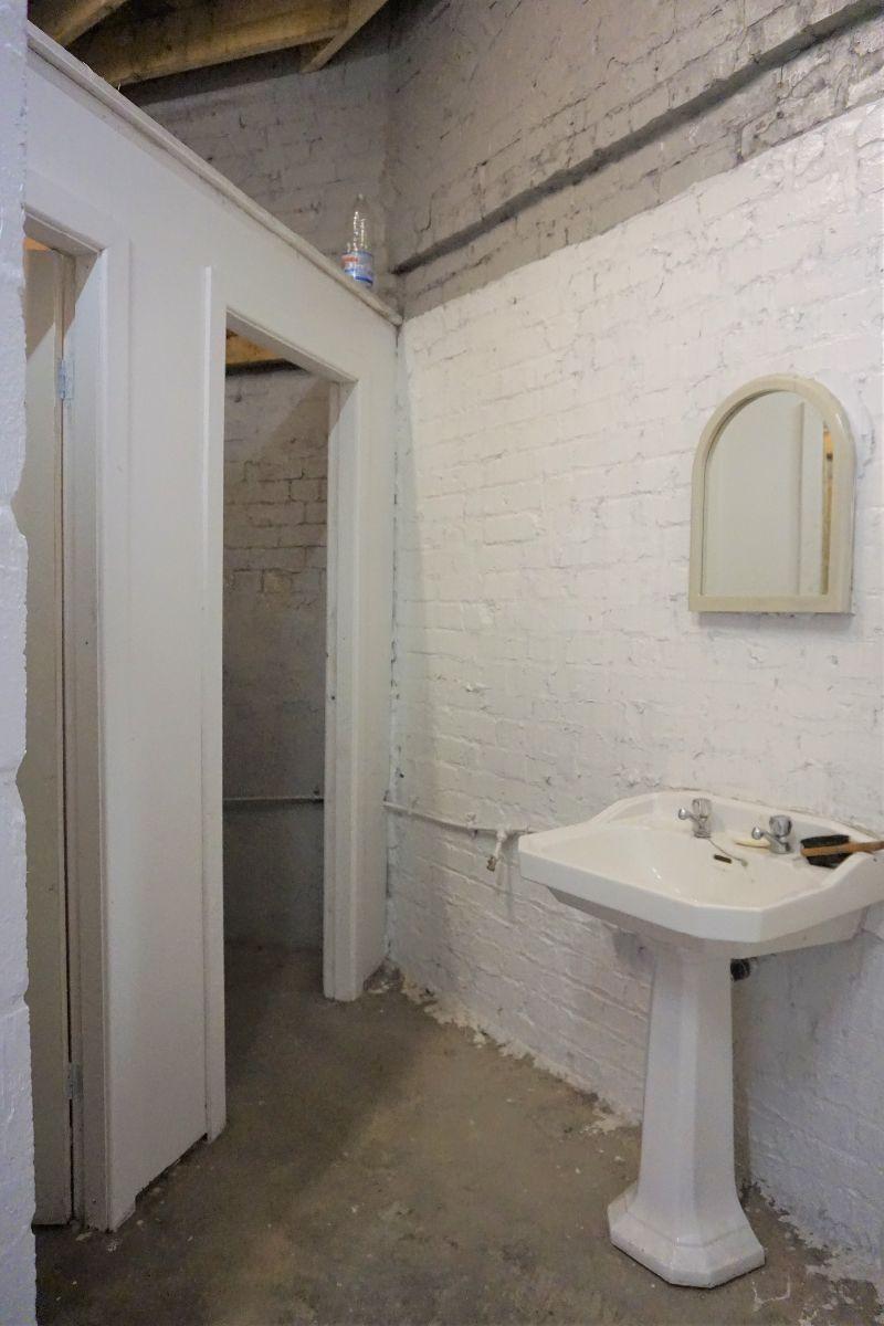 Communal Toilets