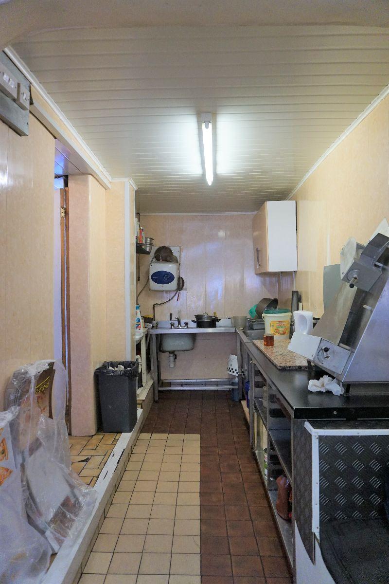 Takeaway Kitchen